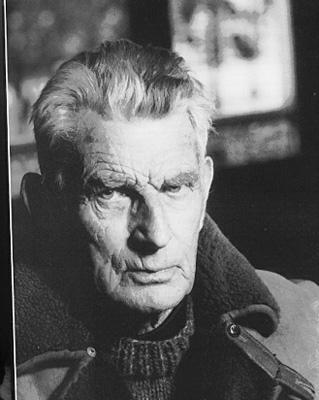 Beckett-Godot