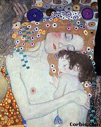 Klimt and The Possessed